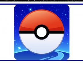 Pokemon Go Game App Apk Developers Choice Award & Best App of Year