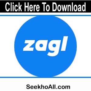 Photo of ZAGL | Earn Money For Each Visitor Of Your Shortened Link |