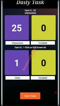 Unlimited Money App Apk  Daily Best Earning App In Pakistan  