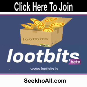 Lootbits Website | Earn Free Bitcoins with Lootbits Website |