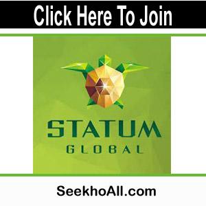 Photo of Statum Global Earning Website | Make Money Online With Statum Global |