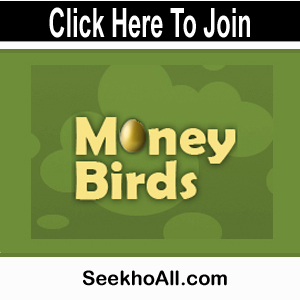Photo of Money Birds Earning Website | Get Cashpoints And Withdrawa Money |
