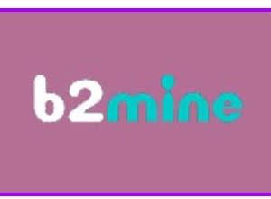 Photo of b2mine Website | Easily Earn Daily $10 From b2mine |