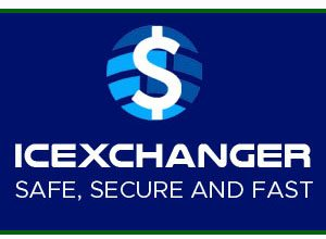 Photo of ICExchanger Website | Exchange Your Dollars In 20 Payment Processors |