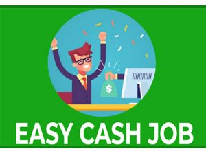 Photo of Easy Cash Job Site | Best And Easiest Way To Work Online |