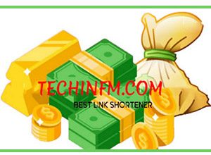 Techinfom Website | You Can Earn Money By Shorten Your Links |