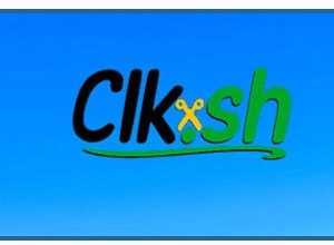 ClkSh Website | Refer Friends & Receive 20% Of Their Earnings For Life |