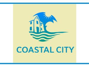 Photo of Coastal City | Manufacture Your Waterfront City & Earn Real Money |