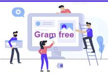 Gram Free Site | You Can Do All Of Your Transactions Through This Site |