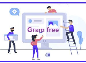 Photo of Gram Free Site | You Can Do All Of Your Transactions Through This Site |