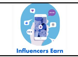 Photo of Influencers Earn | Earn Money By Referring Friends |