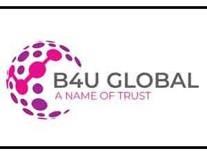 Photo of B4U Global | Very Easy Way To Invest in Any International or Cryptocurrency |