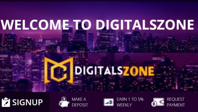 Photo of Digital Zone   Platform Which Is Created Within Commodity Trading  